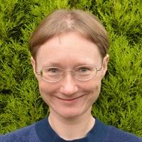 Veronika Hubeny